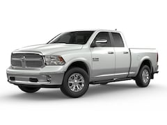 2018 Ram 1500 HARVEST QUAD CAB 4X4 6'4 BOX Quad Cab