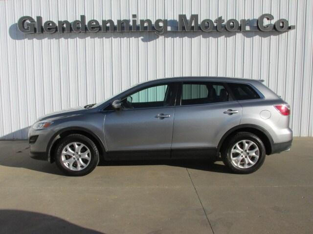 2012 Mazda Mazda CX-9 Touring AWD (A6) SUV