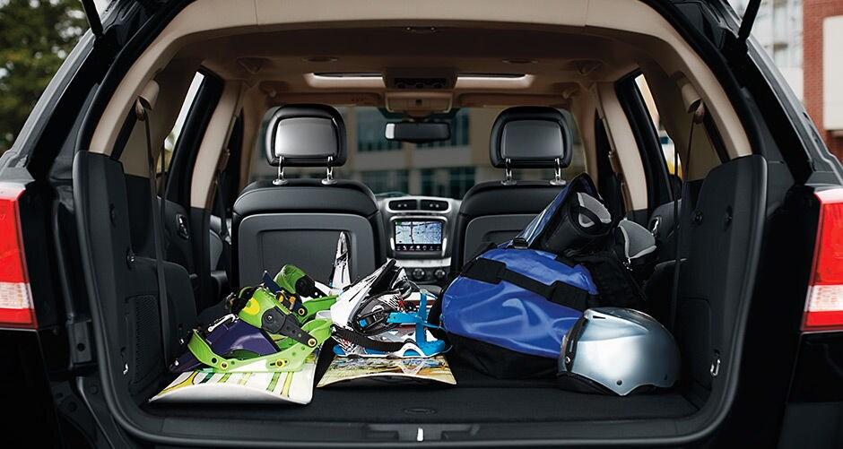 2016 Dodge Journey  Glendora Chrysler Dodge  Los Angeles