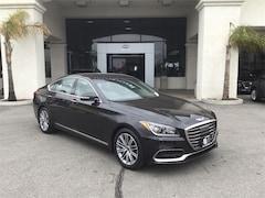 2018 Genesis G80 3.8 Sedan For Sale in Glendora, CA