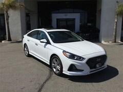 2018 Hyundai Sonata Limited w/SULEV Sedan For Sale in Glendora, CA