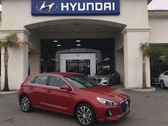 2018 Hyundai Elantra GT Base Hatchback For Sale in Glendora, CA