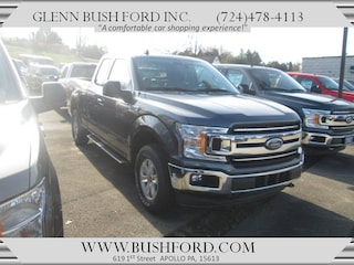 2019 Ford F-150 Truck SuperCab Styleside