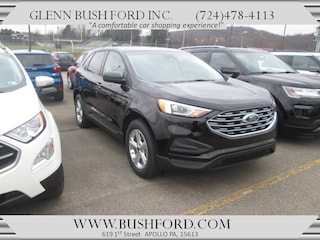 2019 Ford Edge SE Crossover