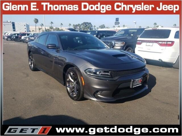 2019 Dodge Charger R/T Sedan