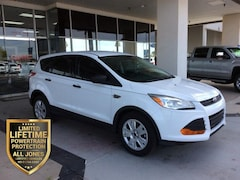 2015 Ford Escape FWD 4dr S Sport Utility