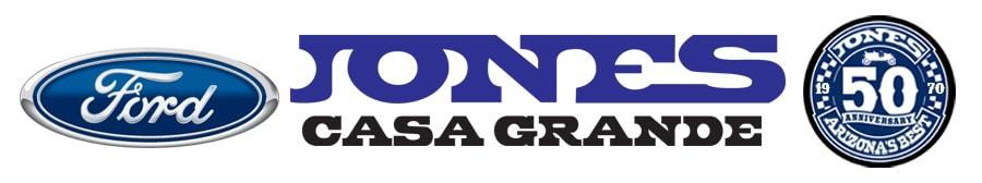 Jones Ford Casa Grande