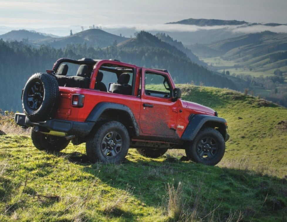 Best Jeep Accessories >> Learn The Best Jeep Wrangler Road Trips Tips And Accessories