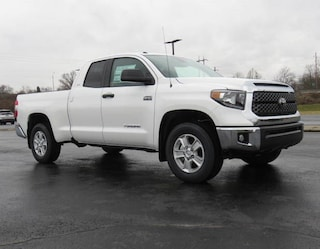 New 2019 Toyota Tundra SR5 Truck Double Cab for sale Philadelphia