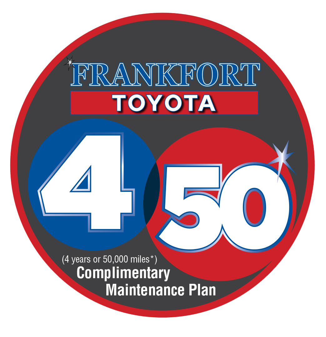 Frankfort 450 program