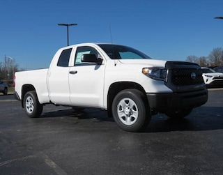 New 2019 Toyota Tundra SR Truck Double Cab for sale Philadelphia