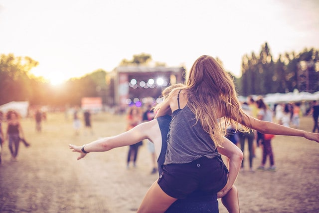 Summer Festivals in Kentucky | Frankfort, KY