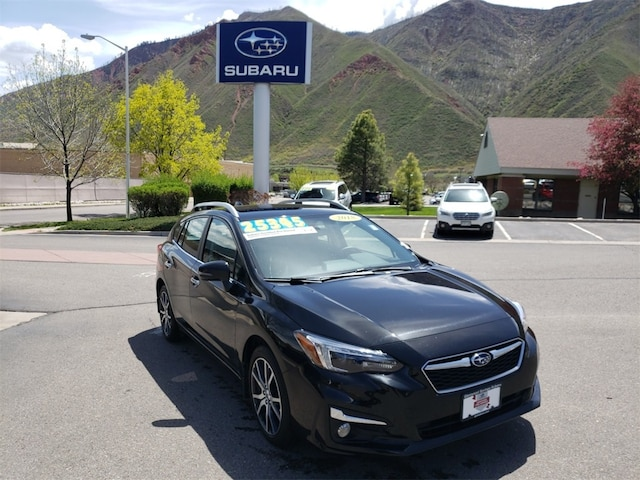 Certified Pre-Owned Subaru for Sale in Glenwood Springs