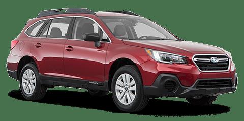 2019 Subaru Outback Vs 2019 Subaru Crosstrek Awd Subaru Suvs
