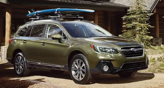 Compare Subaru Models >> How Does The Subaru Outback Compare To Other Models