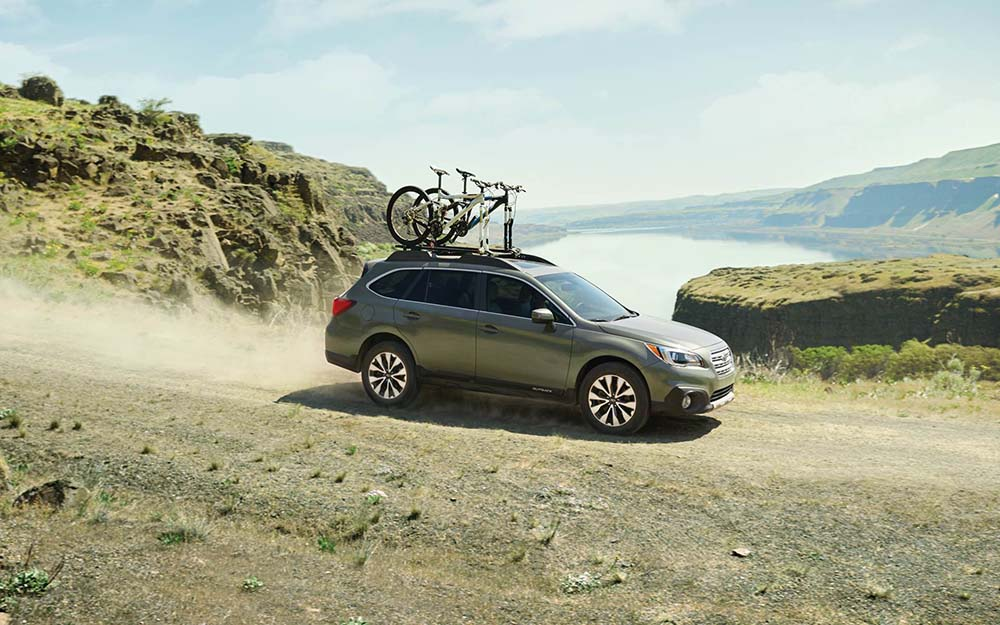 2017 Subaru Outback Performance