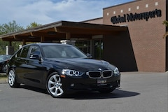 2014 BMW 320i xDrive/Sport Package/Premium Package/Lighting Package/18