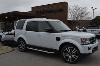 2016 Land Rover LR4 Landmark Edition/Yulong White Paint/360 Cams/Navigation/Blind Spot/Heated Seats SUV
