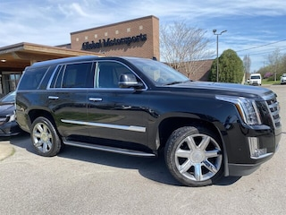 2019 CADILLAC Escalade Luxury/Driver Awareness Pkg/Htd & Cooled Seats/Nav SUV