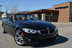 2016 BMW 428i xDrive SULEV Convertible