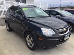 2013 Chevrolet Captiva Sport Multipurpose Vehicl
