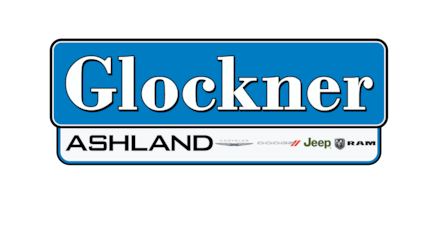 Glockner Chrysler, Dodge, Jeep, Ram of Ashland