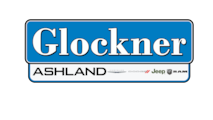 Glockner of Ashland