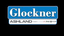 Glockner of Ashland