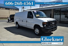 2014 Ford E-150 Commercial Cargo Van