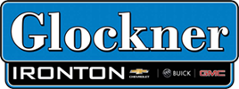 Glockner Chevrolet Buick GMC of Ironton