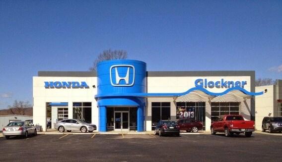 Honda Dealership Columbus Ohio >> Honda Dealer Portsmouth Oh Glockner Honda