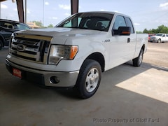 2011 Ford F-150 2WD SuperCab 145 XLT Extended Cab Truck