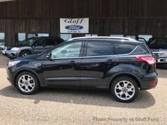 2014 Ford Escape FWD  Titanium SUV