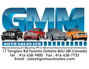 2014 GMC Sierra 3500HD WT Crew Cab Flat Deck Bed 4X4 Gas