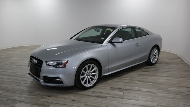 Used 2016 Audi A5 2.0T Premium Coupe For Sale in St. Louis, MO