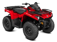 2019 CAN-AM Outlander 450
