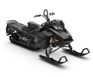 2019 SKI-DOO Summit SP 154
