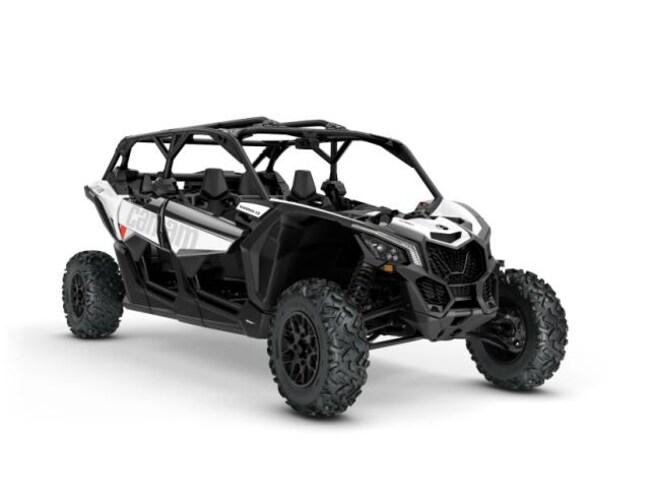 2018 CAN-AM Maverick X3 Max Turbo