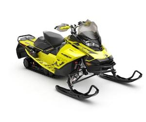 2018 SKI-DOO MXZ 600 R E-Tec MX Z 2018½