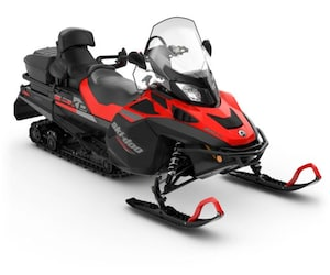 2019 SKI-DOO Expedition SE