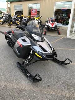 2013 SKI-DOO GSX SE 600 E-Tec