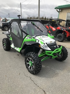 2014 ARCTIC CAT Wildcat 1000X