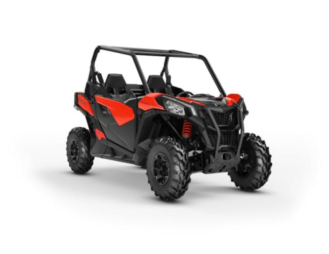 2019 CAN-AM Maverick Trail DPS