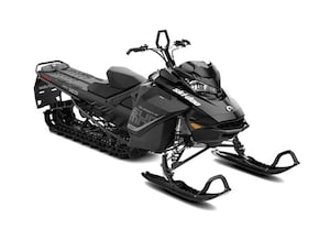 2018 SKI-DOO Summit SP 165 850 2.5