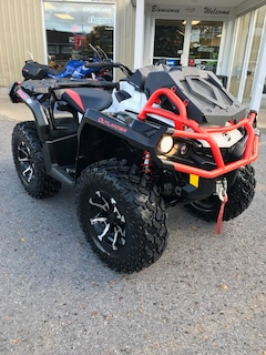 2017 CAN-AM Outlander 850 X mr