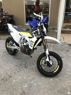 2017 HUSQVARNA Other SuperMoto 701