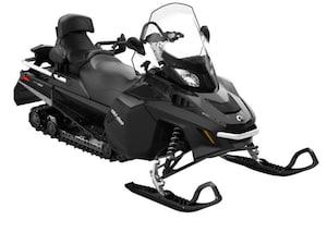 2018 SKI-DOO Expédition LE 600 E-Tec