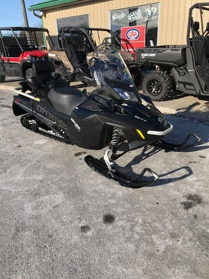 2014 SKI-DOO Expedition LE 20