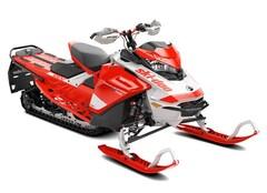 2020 SKI-DOO Backcountry Xrs X XRS RS
