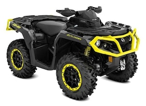 2019 CAN-AM Outlander 850 XT-P